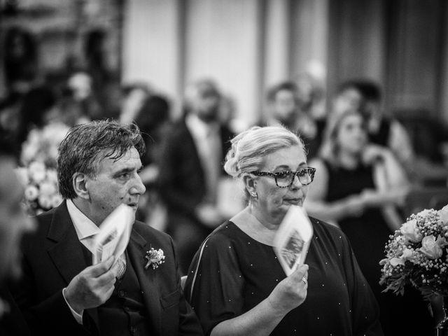 Il matrimonio di Maurizio e Noemi a Roma, Roma 42