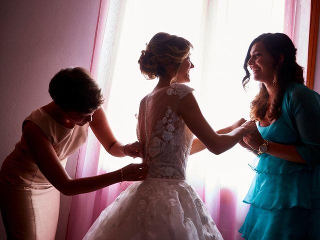 Il matrimonio di Ilie e Laura a Bologna, Bologna 4