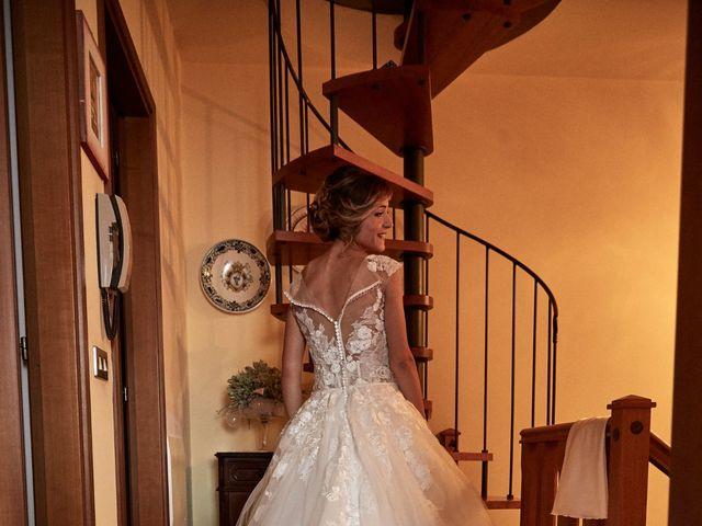 Il matrimonio di Ilie e Laura a Bologna, Bologna 7