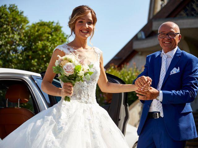 Il matrimonio di Ilie e Laura a Bologna, Bologna 11