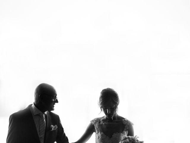 Il matrimonio di Ilie e Laura a Bologna, Bologna 13
