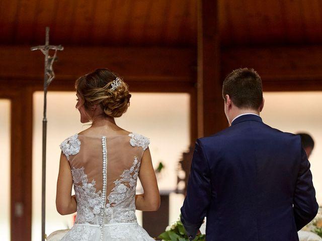 Il matrimonio di Ilie e Laura a Bologna, Bologna 14