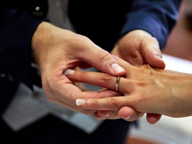 Il matrimonio di Ilie e Laura a Bologna, Bologna 17