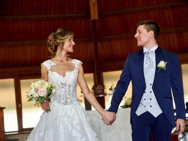 Il matrimonio di Ilie e Laura a Bologna, Bologna 19