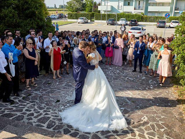 Il matrimonio di Ilie e Laura a Bologna, Bologna 20