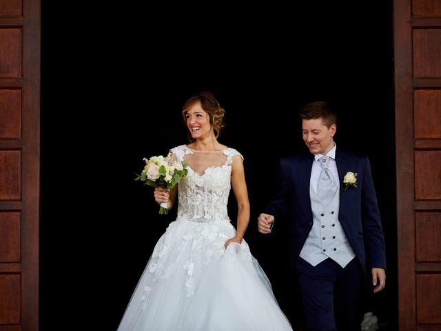 Il matrimonio di Ilie e Laura a Bologna, Bologna 21
