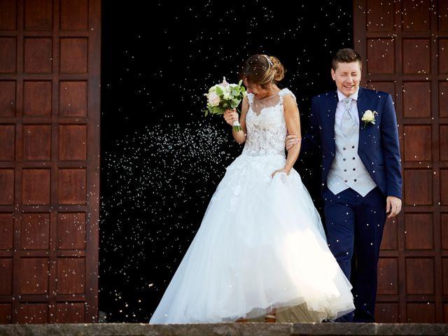 Il matrimonio di Ilie e Laura a Bologna, Bologna 22