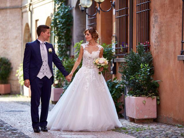 Il matrimonio di Ilie e Laura a Bologna, Bologna 23