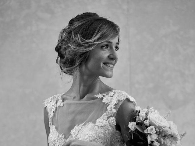 Il matrimonio di Ilie e Laura a Bologna, Bologna 24