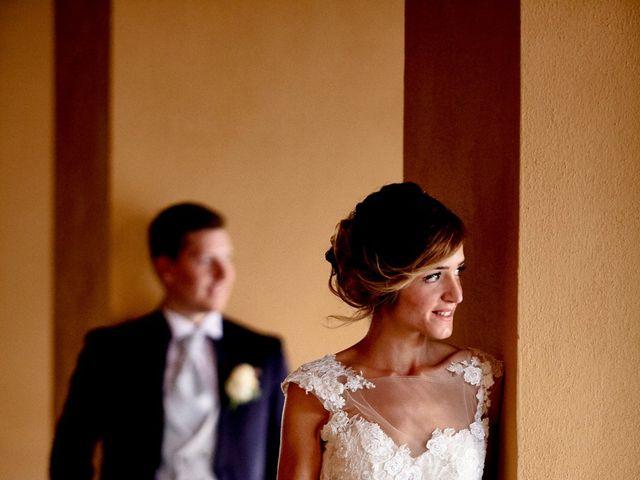Il matrimonio di Ilie e Laura a Bologna, Bologna 27
