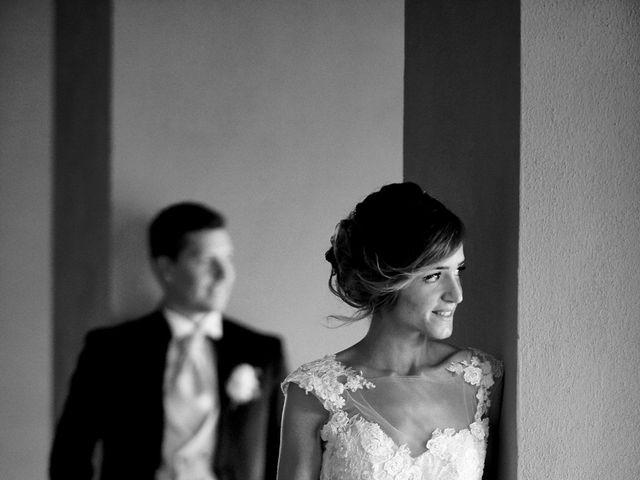 Il matrimonio di Ilie e Laura a Bologna, Bologna 1