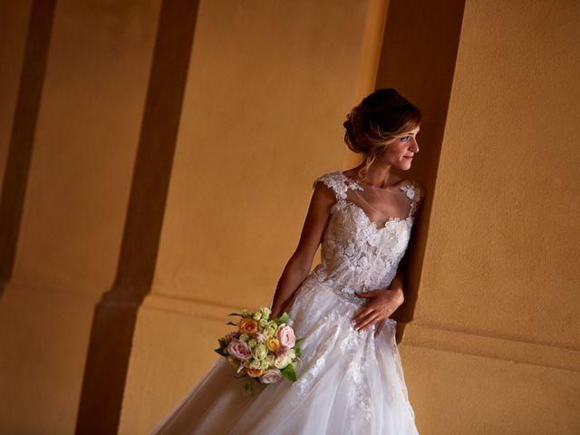 Il matrimonio di Ilie e Laura a Bologna, Bologna 28