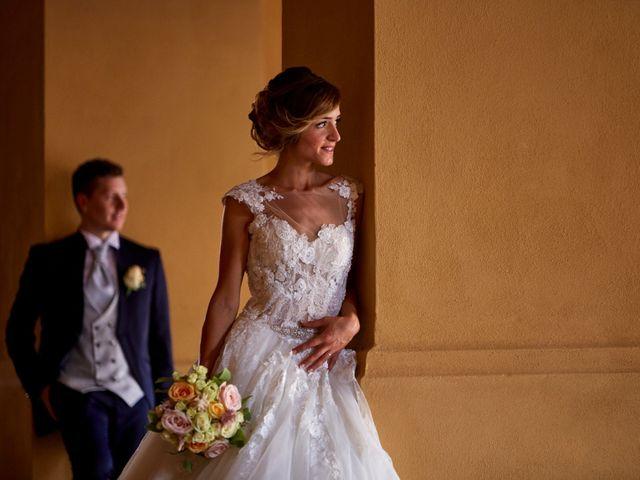 Il matrimonio di Ilie e Laura a Bologna, Bologna 29