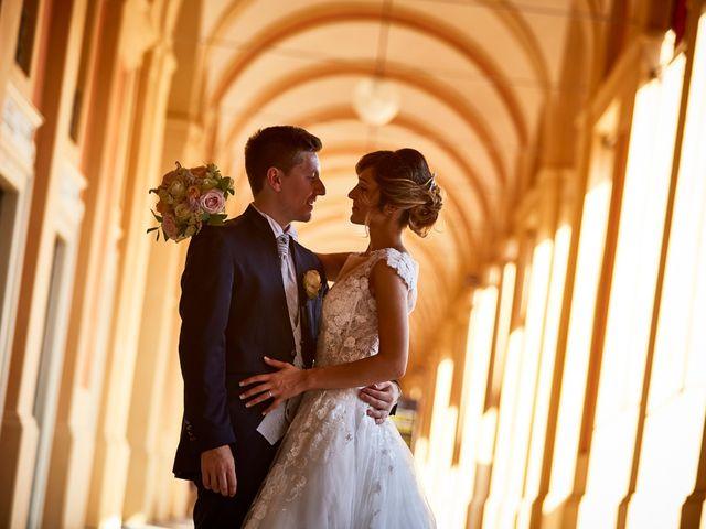 Il matrimonio di Ilie e Laura a Bologna, Bologna 31
