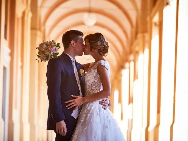 Il matrimonio di Ilie e Laura a Bologna, Bologna 32
