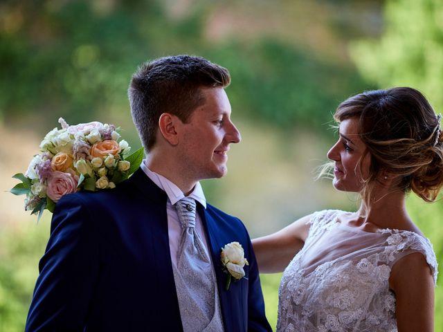 Il matrimonio di Ilie e Laura a Bologna, Bologna 33
