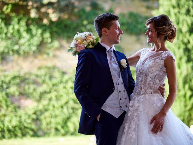 Il matrimonio di Ilie e Laura a Bologna, Bologna 34