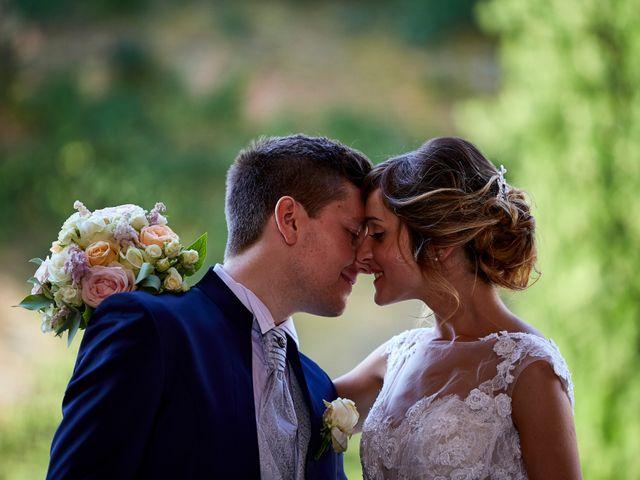 Il matrimonio di Ilie e Laura a Bologna, Bologna 2
