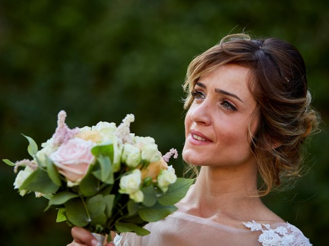 Il matrimonio di Ilie e Laura a Bologna, Bologna 35