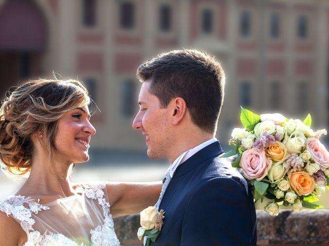 Il matrimonio di Ilie e Laura a Bologna, Bologna 36