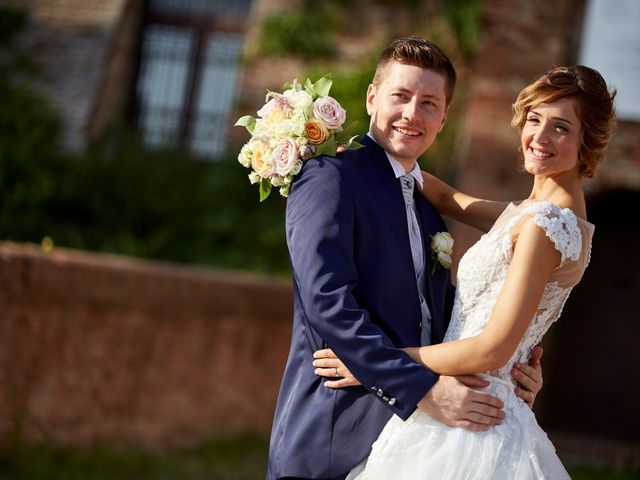 Il matrimonio di Ilie e Laura a Bologna, Bologna 37