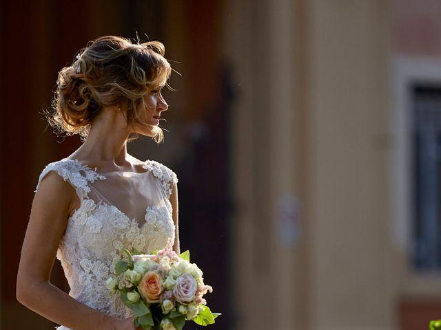 Il matrimonio di Ilie e Laura a Bologna, Bologna 38