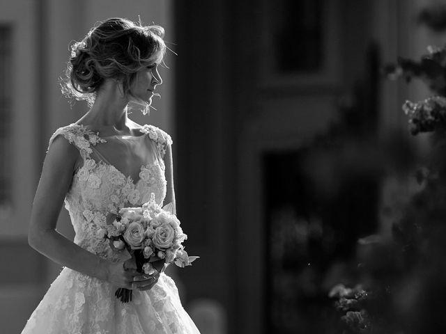 Il matrimonio di Ilie e Laura a Bologna, Bologna 39