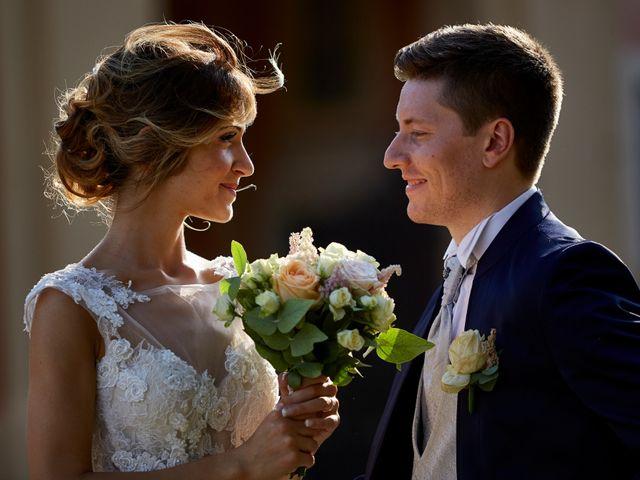 Il matrimonio di Ilie e Laura a Bologna, Bologna 40
