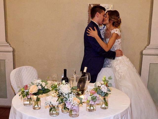 Il matrimonio di Ilie e Laura a Bologna, Bologna 45