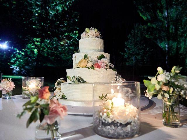 Il matrimonio di Ilie e Laura a Bologna, Bologna 47