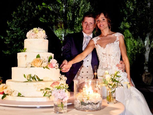 Il matrimonio di Ilie e Laura a Bologna, Bologna 48