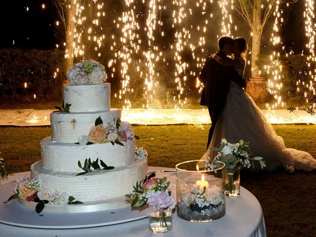 Il matrimonio di Ilie e Laura a Bologna, Bologna 49