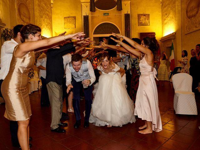 Il matrimonio di Ilie e Laura a Bologna, Bologna 51