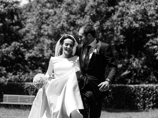 Il matrimonio di Mihai e Ofel a Rocca di Papa, Roma 4