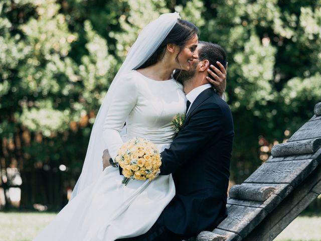 Il matrimonio di Mihai e Ofel a Rocca di Papa, Roma 5