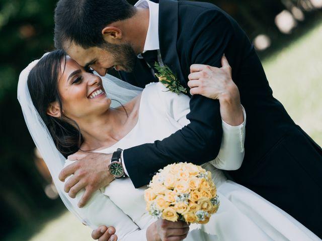 Il matrimonio di Mihai e Ofel a Rocca di Papa, Roma 8