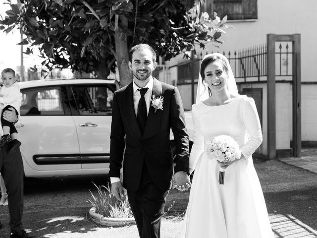 Il matrimonio di Mihai e Ofel a Rocca di Papa, Roma 33