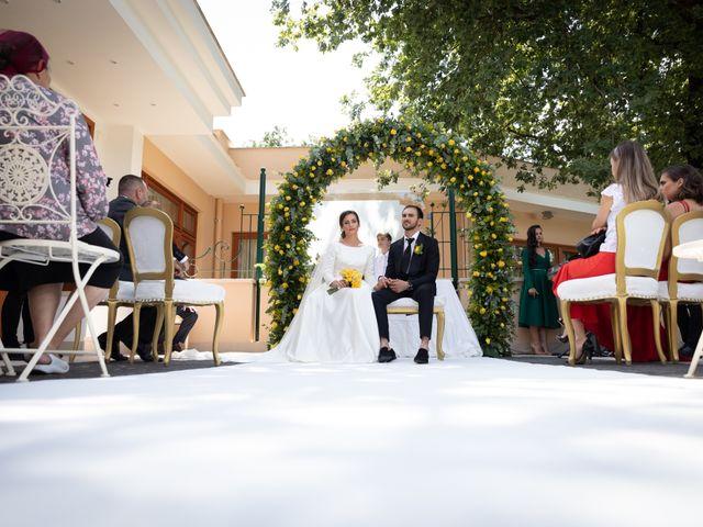 Il matrimonio di Mihai e Ofel a Rocca di Papa, Roma 42