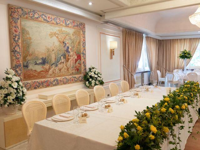 Il matrimonio di Mihai e Ofel a Rocca di Papa, Roma 57