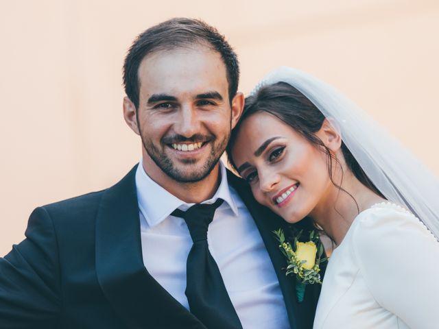 Il matrimonio di Mihai e Ofel a Rocca di Papa, Roma 65