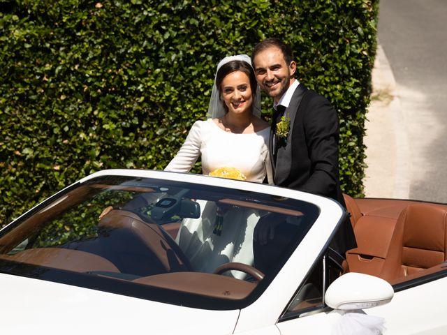 Il matrimonio di Mihai e Ofel a Rocca di Papa, Roma 67