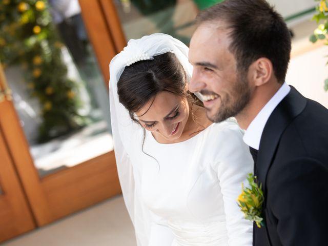 Il matrimonio di Mihai e Ofel a Rocca di Papa, Roma 71