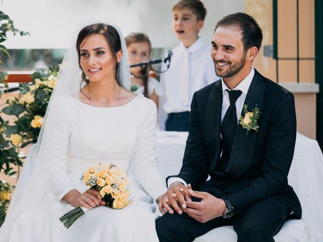 Le nozze di Ofel e Mihai