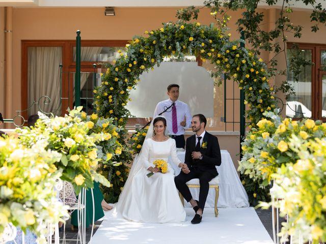Il matrimonio di Mihai e Ofel a Rocca di Papa, Roma 73