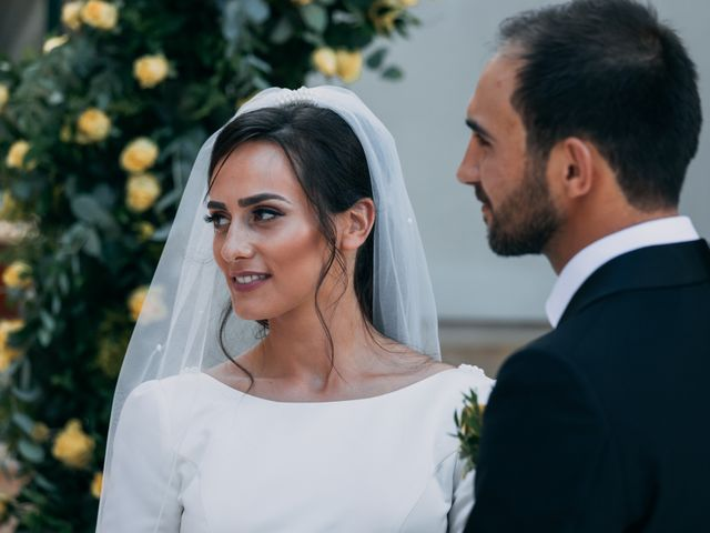 Il matrimonio di Mihai e Ofel a Rocca di Papa, Roma 75
