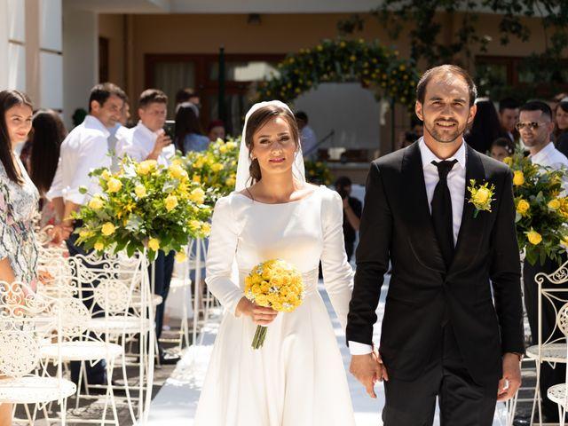 Il matrimonio di Mihai e Ofel a Rocca di Papa, Roma 78