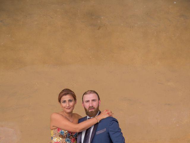 Il matrimonio di Luigi e Mariarita a Bologna, Bologna 6