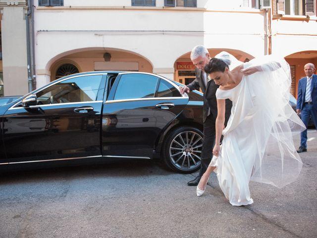 Il matrimonio di Luigi e Mariarita a Bologna, Bologna 9