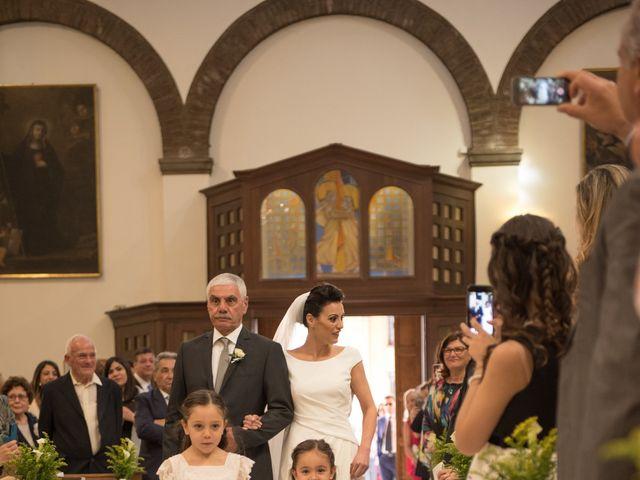 Il matrimonio di Luigi e Mariarita a Bologna, Bologna 10