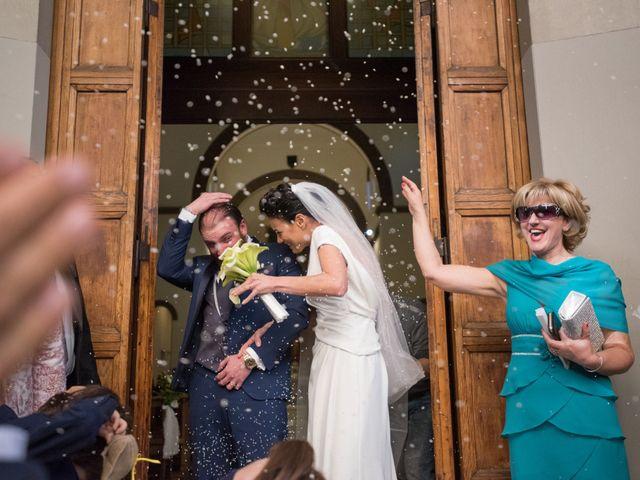 Il matrimonio di Luigi e Mariarita a Bologna, Bologna 12